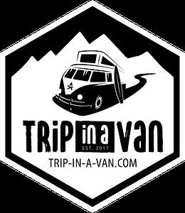 Logo Trip In A Van